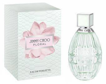 Parfüümid Jimmy Choo Floral, 90 ml EDT