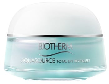 Biotherm Eye Care Aquasource Total Revitaliser 15ml