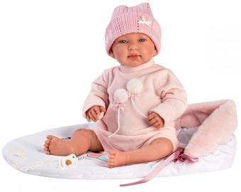 Кукла Llorens Newborn 84452