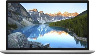 Klēpjdators Dell Inspiron 7306-2690 Hybrid Platinum Silver PL (bojāts iepakojums)