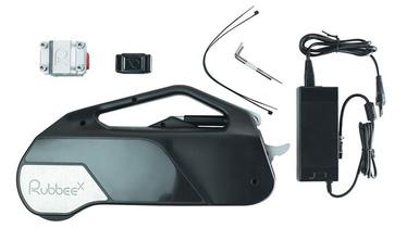 Komplektas Rubbee X E-bike Conversion Kit