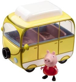Peppa Pig PVC Figures Campervan 05325