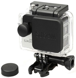 SJCam Original SJ4000 SJ4000 Wi-Fi SJ4000+ Protective Housing and Camera Lens Caps Cover Kit