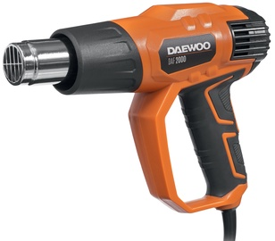 Tehniskais fēns Daewoo DAF 2000, 2000 W