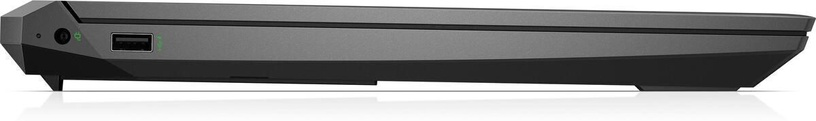 "Klēpjdators HP Pavilion Gaming 15-ec1070nw 25Q75EA PL AMD Ryzen 7, 8GB/512GB, 15.6"""