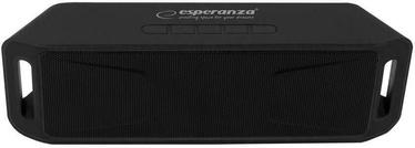 Belaidė kolonėlė Esperanza EP126 Bluetooth Speaker Black