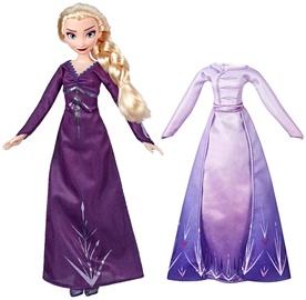 Hasbro Disney Frozen Arendelle Fashions Elsa Fashion Doll E6907