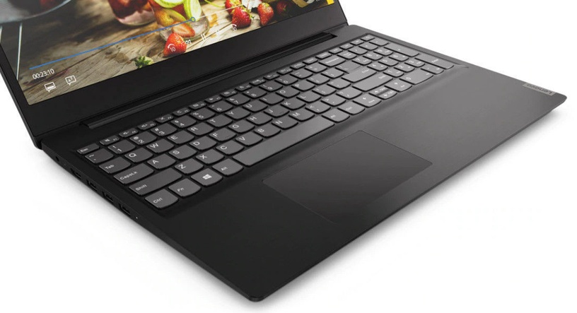 Lenovo IdeaPad S145-15IWL Black 4205U 4/128GB DOS PL