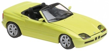 Minichamps BMW Z1 E30 1991 Yellow