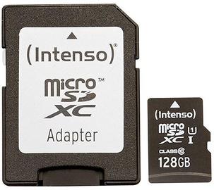 Intenso 128GB microSDXC UHS-I Class 10 3423491