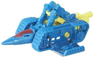 Hasbro Titans Return Titan Master Mini Nightbeat B4698