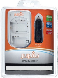 Jupio Brand Charger for Fuji/Kodak/Casio