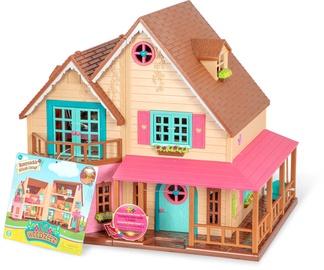 Kodu Lil Woodzeez Honeysuckle Hillside Cottage WZ6548Z