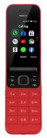 Mobilus telefonas Nokia 2720 Flip Raudona