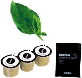 Plantui Smart Garden Plant Capsule Basil Thai