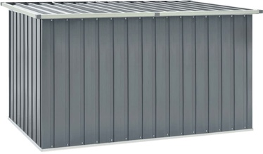 Dārza kaste VLX Garden Storage Box 46270, 1574 l, 990 mm x 1710 mm x 930 mm