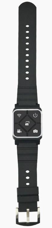 SJCam Original Bluetooth Remote Control + Strap Bracelet Holder for M20 / SJ6 Legend / SJ7 Star