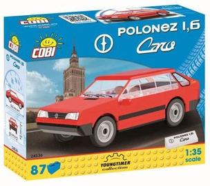 Cobi Youngtimer Collection Polonez 1.6 Caro 87pcs 24536