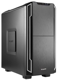 be quiet! Silent Base 600 ATX Silver BG007