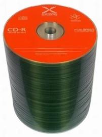 Extreme CD-R 700MB / 80min 52x 100pcs