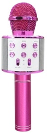 Микрофон Forever BMS-300, розовый