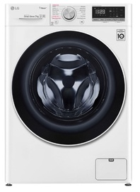 Skalbimo mašina LG F2WN4S7S0