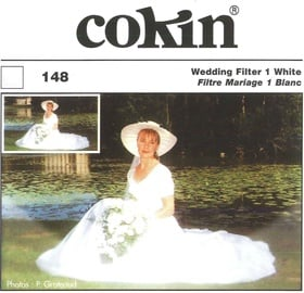 Cokin M Creative Wedding Filter 1 White P148