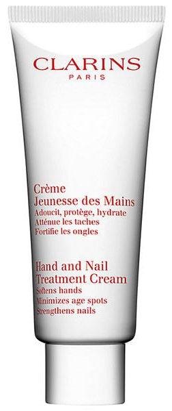 Rankų kremas Clarins Hand and Nail Treatment, 100 ml