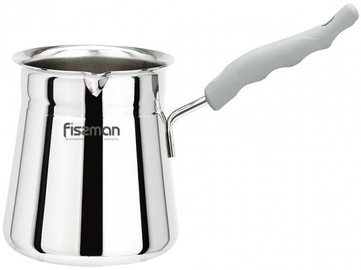 Fissman Stainless Steel Cezveler 550ml 3308