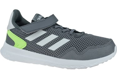 Adidas Archivo Kids Shoes C EH0532 Grey/Green 32