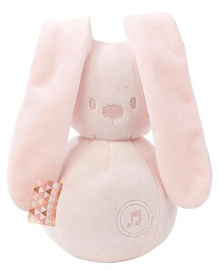 Nattou Lapidou Music Rabbit Rose