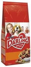 Сухой корм для собак Darling for Dogs with Chicken 15kg