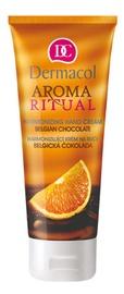 Dermacol Aroma Ritual Belgian Chocolate 100ml Hand Cream