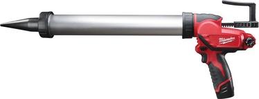 Milwaukee M12 PCG/600A-201B Glue Gun