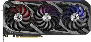 Videokarte Asus Nvidia GeForce RTX 3070 Ti 8 GB GDDR6X