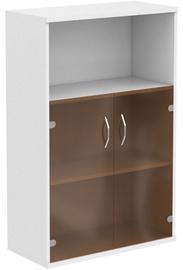 Skyland Imago ST-2.2 Office Shelf 77x120x36.5cm White