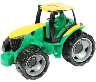 Lena Modern Green Tractor 02121