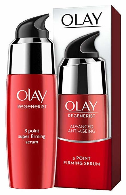 Сыворотка для лица Olay Regenerist 3 Point Super Firming Serum, 50 мл
