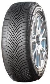 Automobilio padanga Michelin Alpin 5 205 55 R17 91H RunFlat
