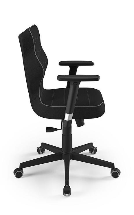 Entelo Nero Black Office Chair FC01 Black