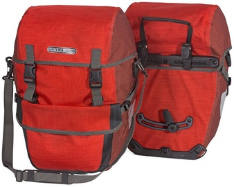 Ortlieb Bike Packer Plus Pair 42l Red