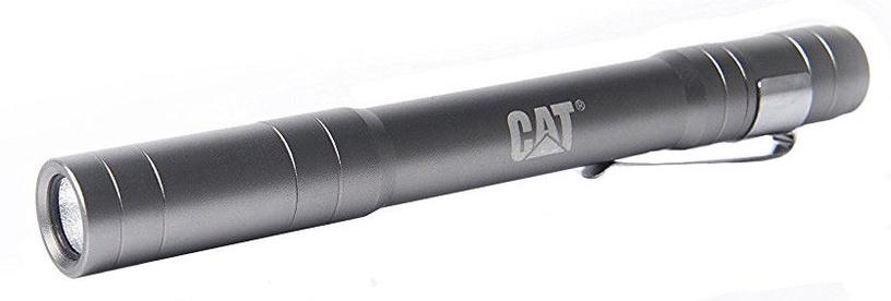 Карманный фонарик Cat CT2210, IPX5