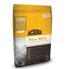 Sausas ėdalas šunims Acana Prairie Poultry, 2 kg
