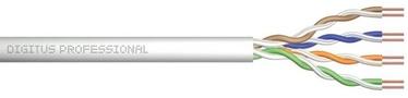 Digitus Patch Cable U/UTP CAT5e 305m Grey