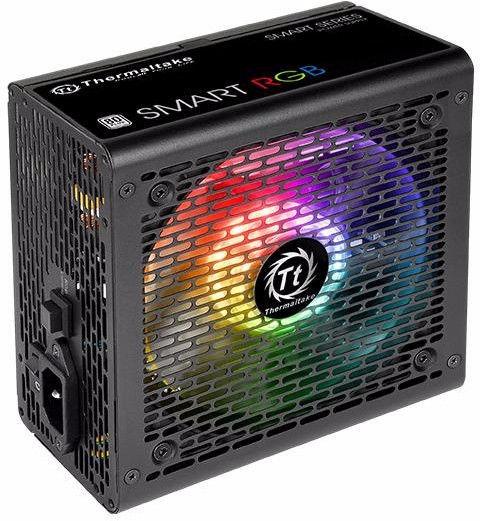Thermaltake Smart RGB 600W PS-SPR-0600NHSAWE-1
