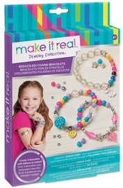 Make It Real Bedazzled! Charm Bracelets Digital Dream