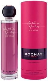 Parfüümid Rochas Secret de Rochas Rose Intense 50ml EDP