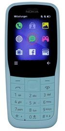 Nokia 220 4G Dual Blue