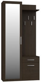 Top E Shop Duo Hall Unit Set Sonoma Wenge