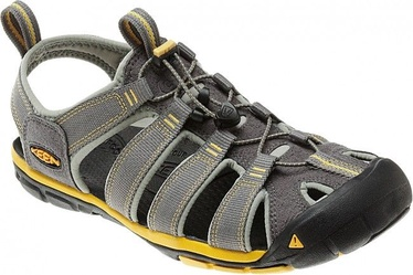 Keen Clearwater CNX Men Gargoyle/Super Lemon 44